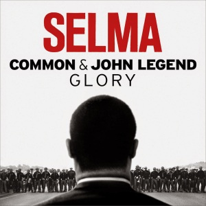 Glory (From the Motion Picture _Selma_) - Single