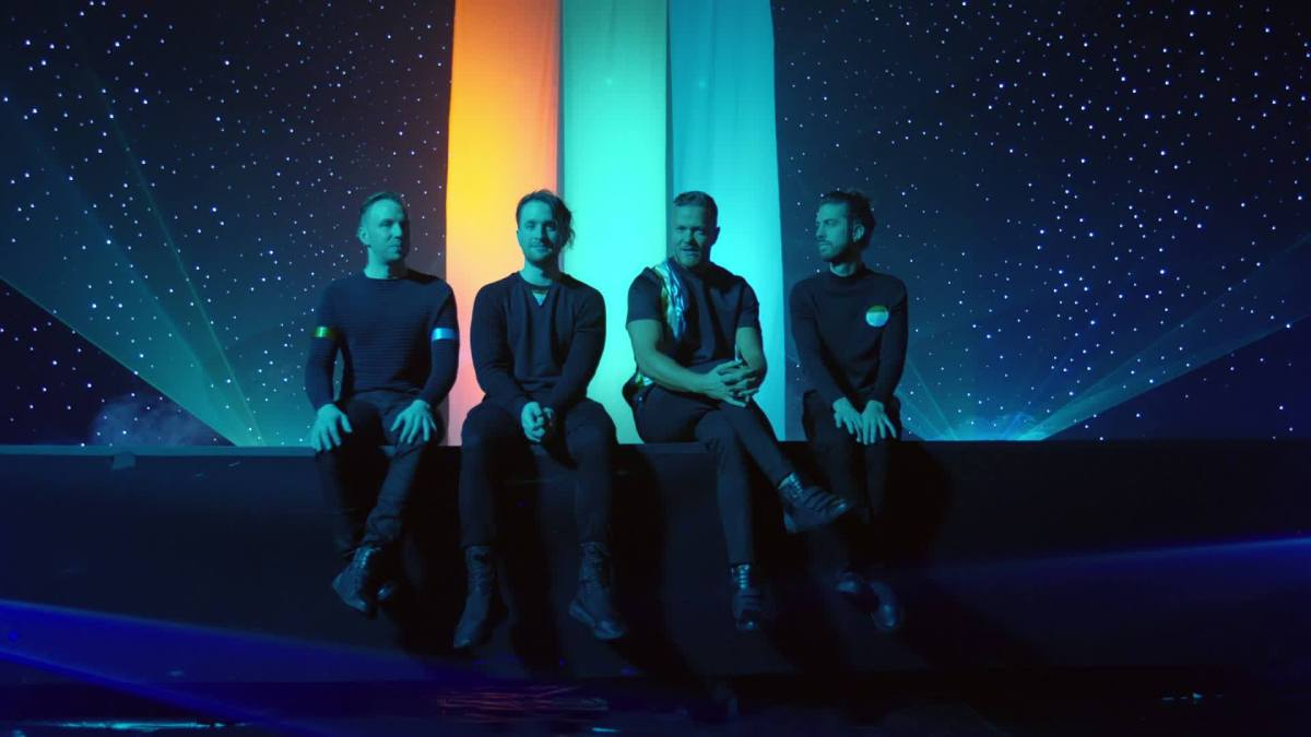 Crítica: Evolve - Imagine Dragons