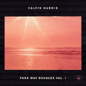 Funk_Wav_Bounces,_Vol._1_Cover
