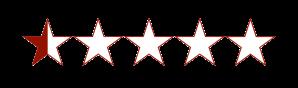 0.5 estrellas