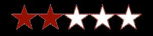 2 estrellas