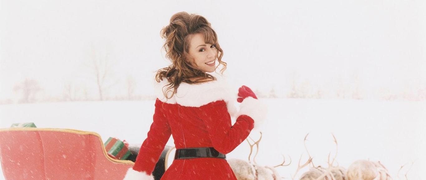 Mariah Carey Navidad