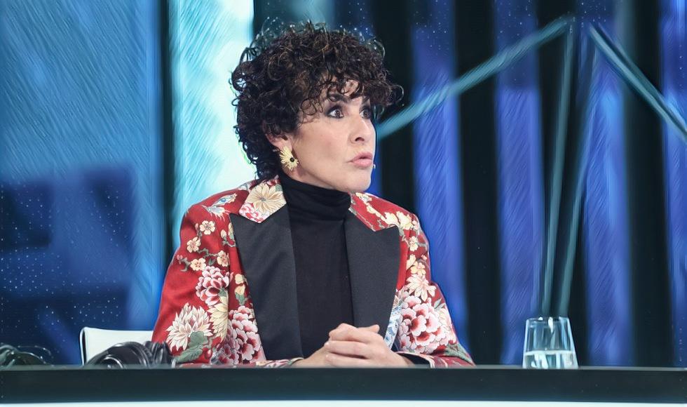 Nina Operación Triunfo 2020 OT